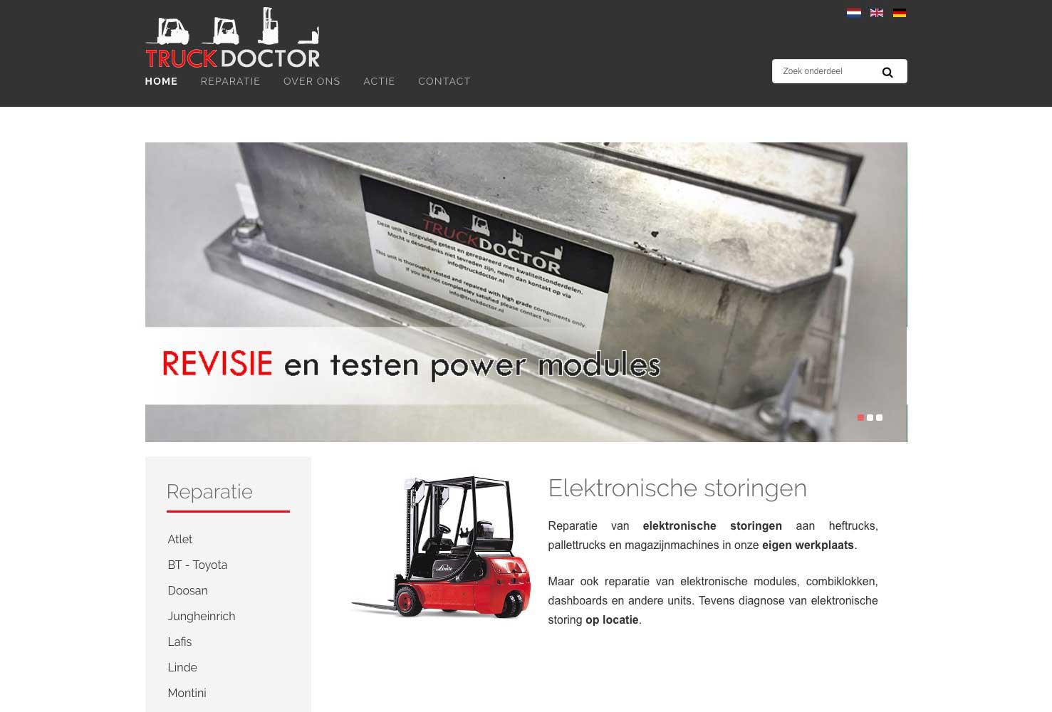 Truckdoctor